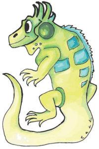 Izzy Iguana-sm