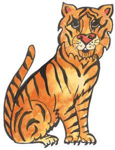 Tommy Tiger-sm