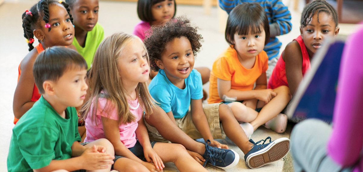 Empowering parents with the skills and resources essential to prepare the future generation for kindergarten.